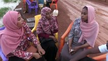 السودانيات يكافحن للحصول على تمثيل أفضل في الفترة الانتقالية