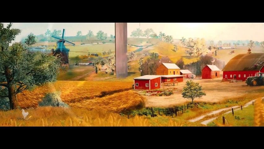 Farmer's Dynasty - Tráiler