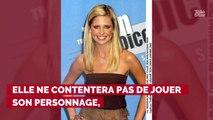 Sarah Michelle Gellar : la star de Buffy de retour dans une série