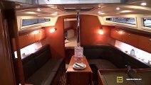 2019 Gunfleet 58 Sailing Yacht - Deck and Interior