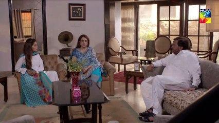 Jaal Episode #25 HUM TV Drama 23 August 2019