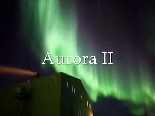 Mark O'Leary, Jeff Herr, Søren Kjærgaard - Aurora II