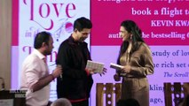 Karan Johar Launches Shunali Khullar Shroff's Book Love In The Time Of Affluenza