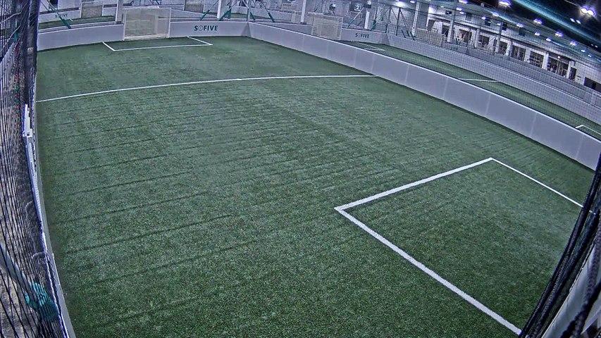 08/24/2019 06:00:01 - Sofive Soccer Centers Brooklyn - Camp Nou