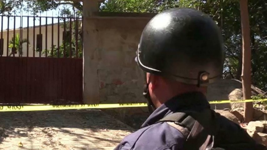 Mexico City officials accused of lowering violent crimes