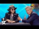 Card Magician SHOCKS Judges on Asia's Got Talent 2019 - Magicians Got Talent