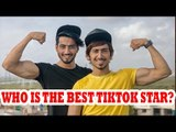 Adnaan Shaikh VS Faisu: Who is the best TikTok star?
