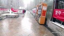 A Day Inside Beijing During Coronavirus  _ Situation in Beijing During Coronavirus _ RIDA ZAYN VLOGS