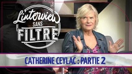 Catherine Ceylac réconciliée avec Jenifer ? Elle répond...