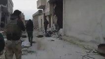 Putin, Erdogan agree to improve coordination of actions in Syria