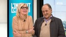 L'Instant de Luxe - Chantal Ladesou surprise par son mari : ils évoquent leur rencontre