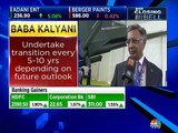 Hope to become a global player in defence sector in the coming 6-7 years, says Baba Kalyani of Bharat Forge