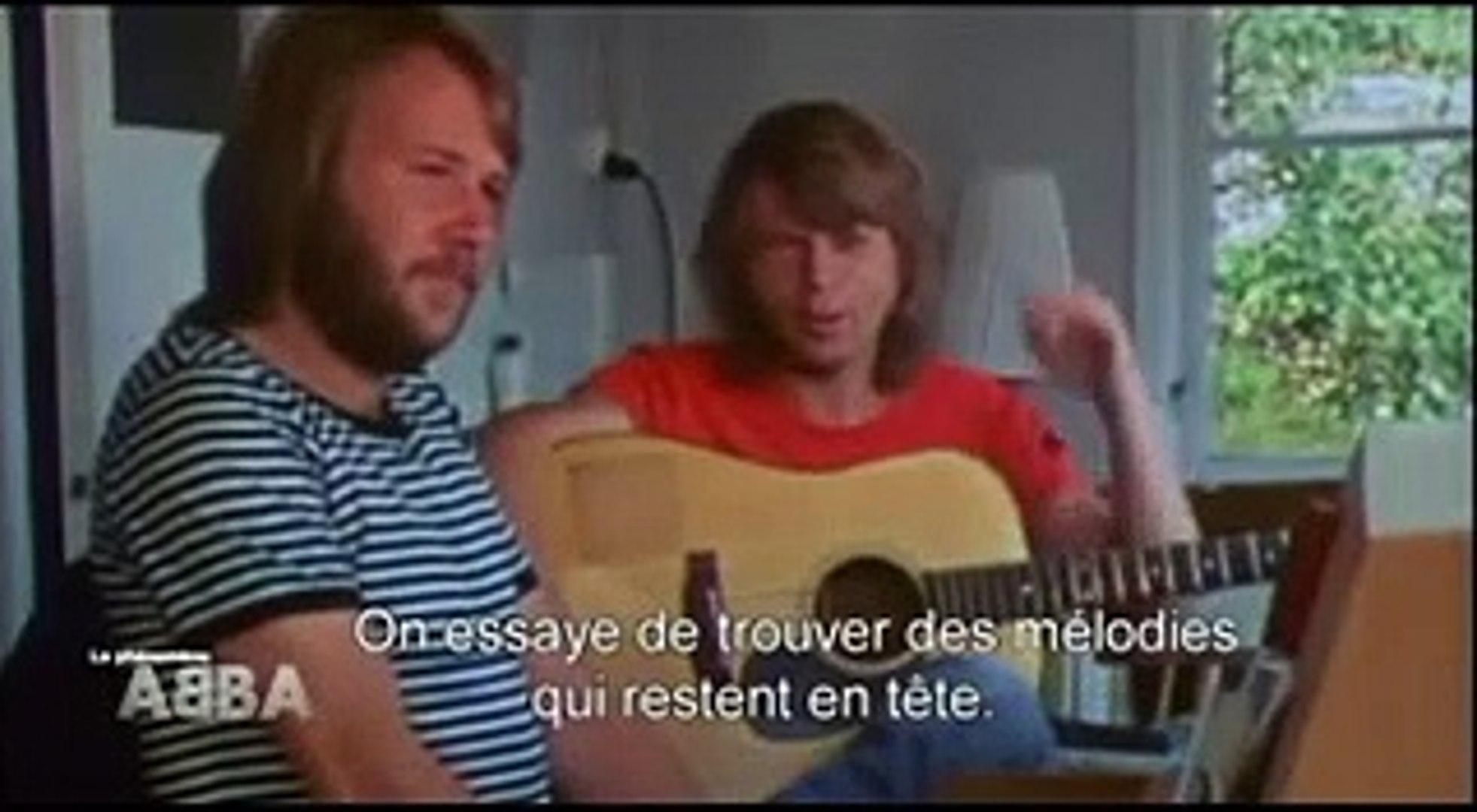 ABBA Interviews & Music