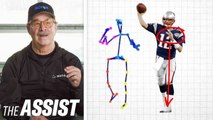 How This Sports Analyst Changed Tom Brady's Game
