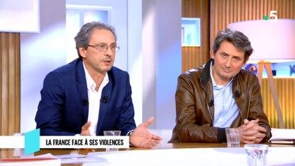 La France face à ses violences - C l'hebdo - 01/02/2020