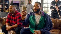 T-Mobile Super Bowl Commercial 2020 with Anthony Anderson