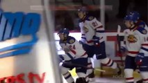 Charlottetown Islanders at Moncton Wildcats
