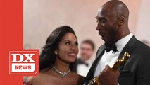 Kobe Bryant's Wife Breaks Silence On Her Husband & Daughter's Shocking Deaths