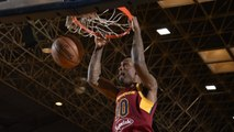 Top Dunks of the Day - 02/01/2020