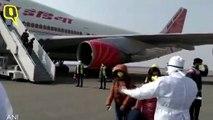 Coronavirus: 2nd Air India Flight With 323 Citizens Lands in Delhi