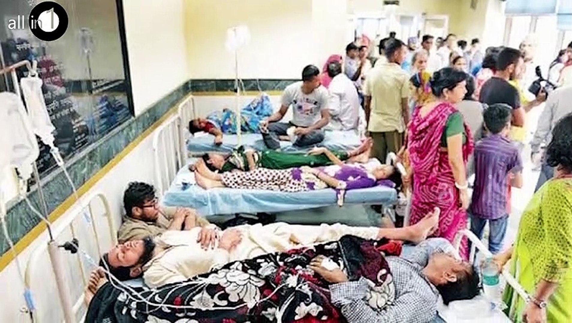 भारत में भी बढ़ रहा है  Corona virus का खतरा । जानिए किन - किन  शहरों तक पहुंच चुका है ये virus.
