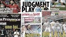 Les Français du Real Madrid encensés en Espagne, Pep Guardiola prépare un grand ménage à Manchester City