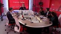 """Olivier Faure (Parti socialiste) sur la réforme des retraites : """"Ce système n'est pas universel (...) On ne peut pas considérer les gens de la même façon, quel que soit leur métier, quelle que soit leur pénibilité"""""""