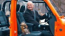 "Jeep ""Groundhog Day"" Super Bowl Commercial 2020 with Bill Murray"