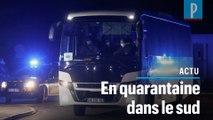 Coronavirus : pourquoi les Français de Wuhan sont rapatriés autour de Marseille