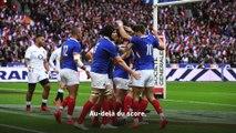 Les 3 leçons de la victoire du quinze de France face à l'Angleterre - Rugby - Tournoi des Six Nations