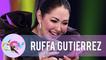 Ruffa Gutierrez tries to prank Annabelle Rama   GGV