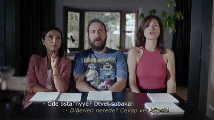 """""""Galiçya İşgal Altında!"""" 4. Bölüm Fragmanı"""