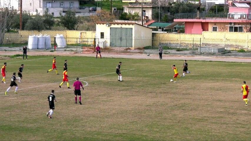 Νέα Αρτάκη-Αχαρναϊκός 2-1