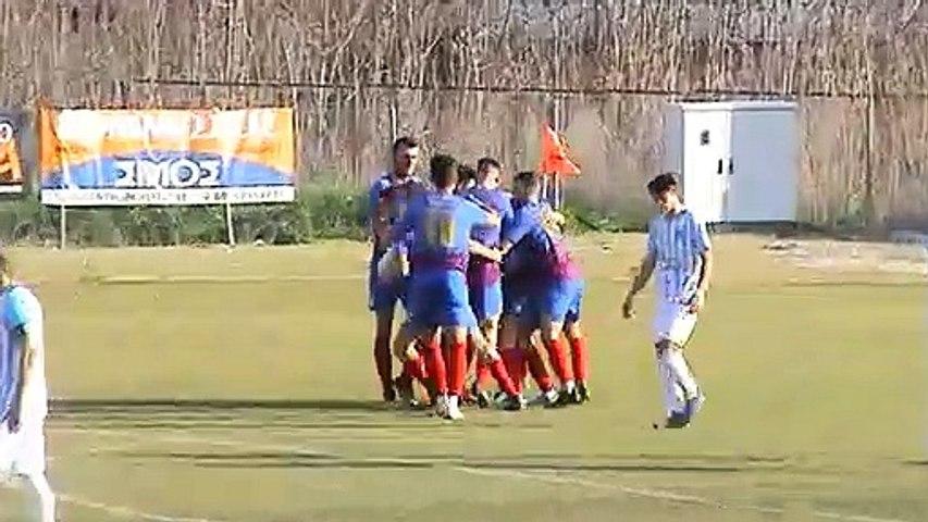 Αταλάντη-Ηρακλής Λάρισας 3-1