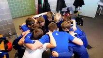 U13(1) Victoire à Wattrelos le 01.02.20