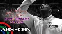 Salamat, Kobe Bryant | Rated K