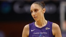 Diana Taurasi Said Kobe's 'Greatness Was Just Starting'