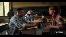 Locke & Key - nouvel aperçu de la série Netflix