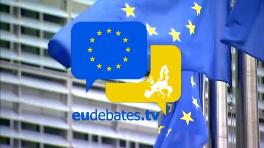 eudebates.tv - EU Debates