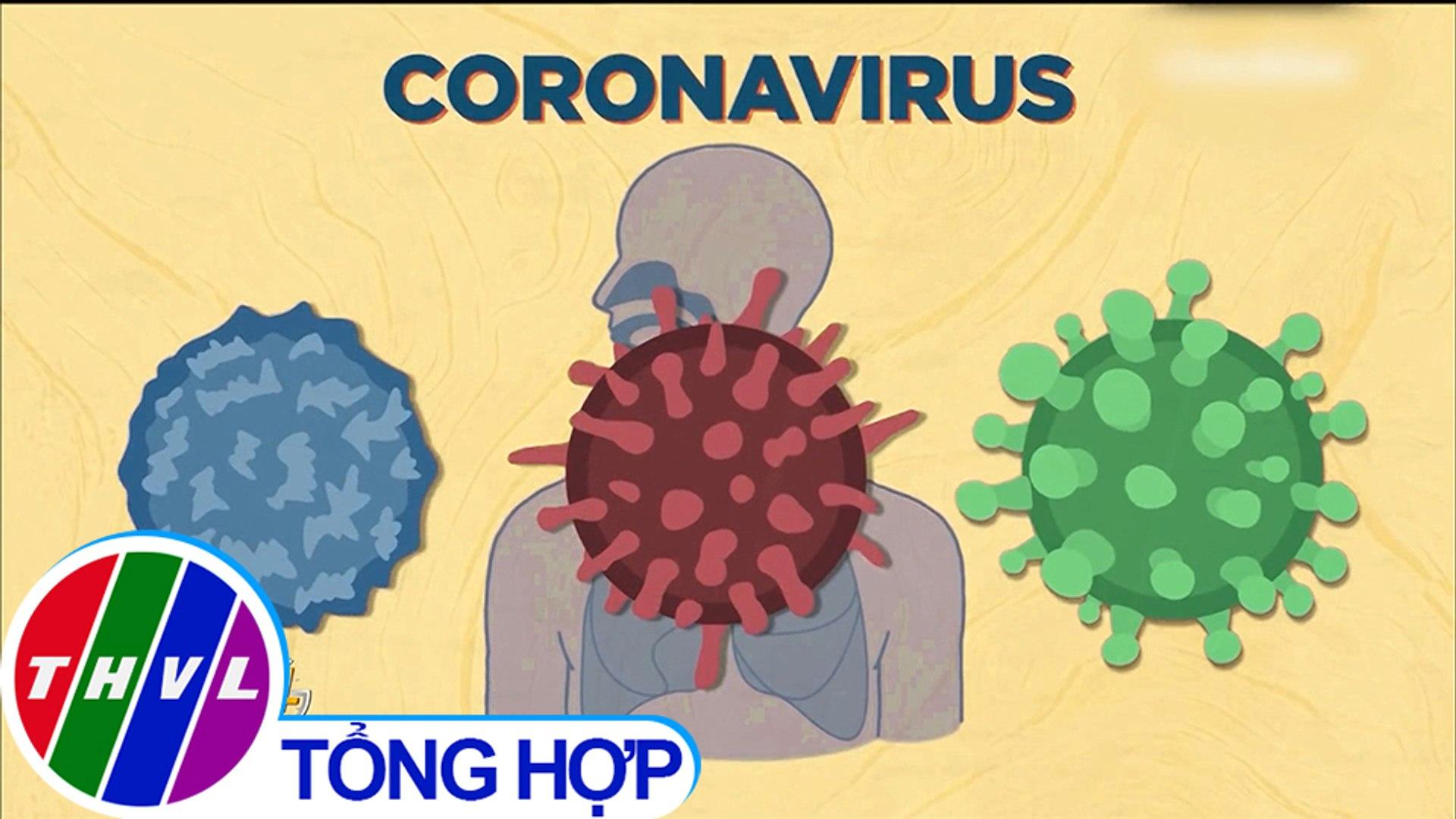 Virus Corona hiểu rõ để phòng ngừa