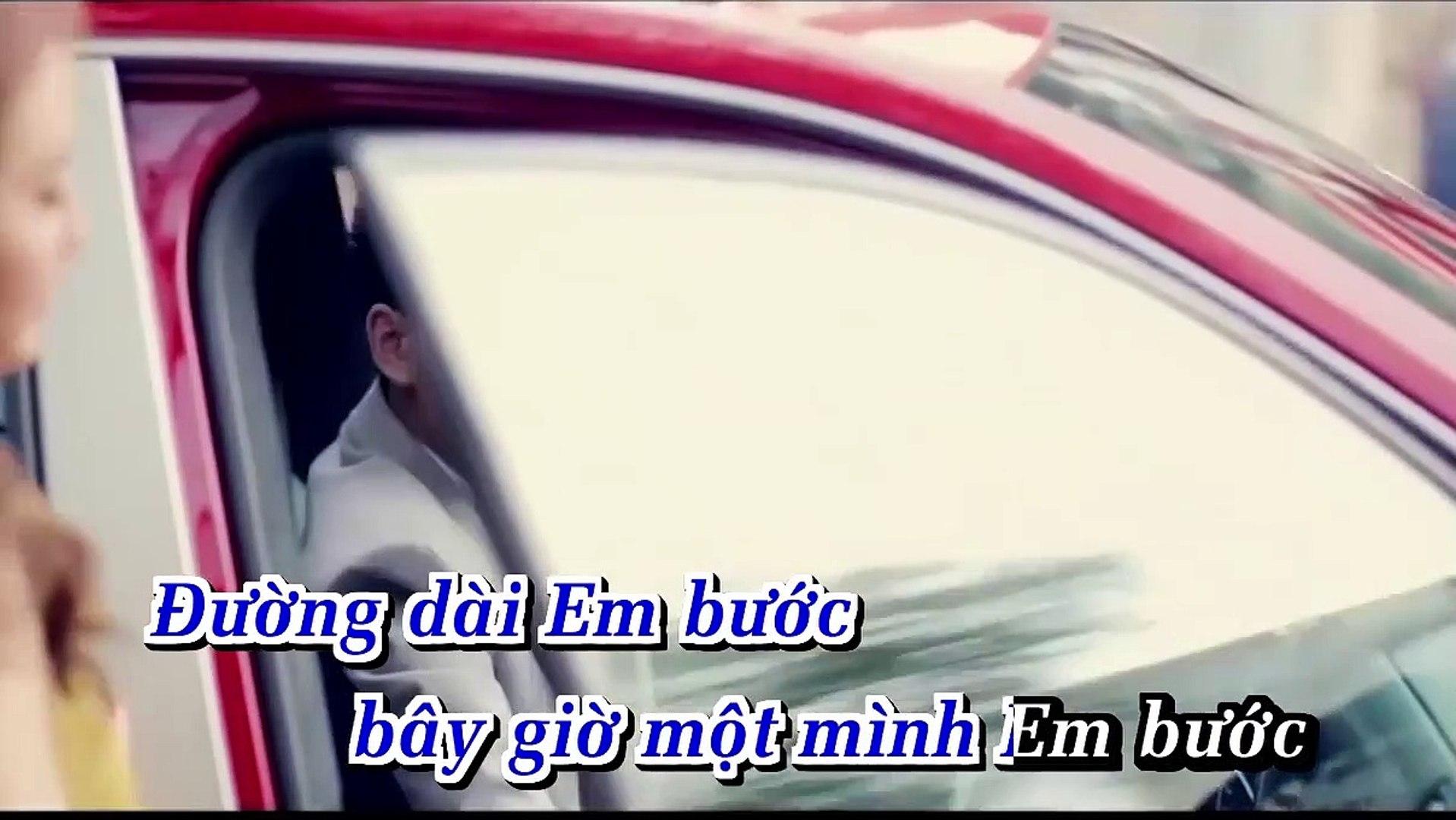 [Karaoke] Em Thế Nào (Remix) - Khắc Việt [Beat]