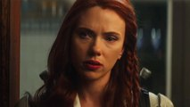 Black Widow - Spot Super Bowl (VO)