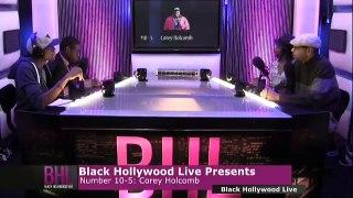 Black Hollywood Live & DaLaughingBarrel.com Present Top 10 Hottest Comedians List 2014 P1