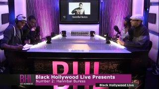 Black Hollywood Live & DaLaughingBarrel.com Present Top 10 Hottest Comedians List 2014 P2
