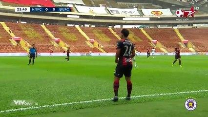Highlights | Hà Nội FC - True Bangkok United | Cú chạy đà chưa như ý ngày ra quân | HANOI FC