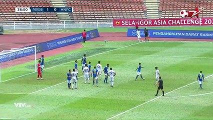 TRỰC TIẾP   Persib Bandung - Hà Nội FC   Asia Challenge 2020   HANOI FC
