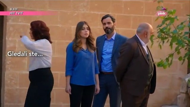 Nemoguća Ljubav  Epizoda  55 - Nemoguća Ljubav  Epizoda 55