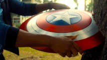 Marvel Studios on Disney+ Super Bowl Commercial 2020