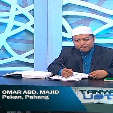 Tanyalah Ustaz (2014)   Episod 171