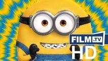 Minions: The Rise Of Gru  Super Bowl Trailer Englisch English (2020)